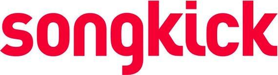 Songkick Logo