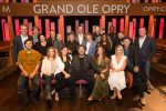 In Pictures: Vince Gill Celebrates 25th Anniversary As Opry Member