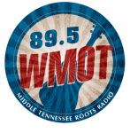 MTSU's WMOT Switches To Americana Format, Adds 'Music City Roots'