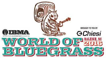 IBMA World of Bluegrass