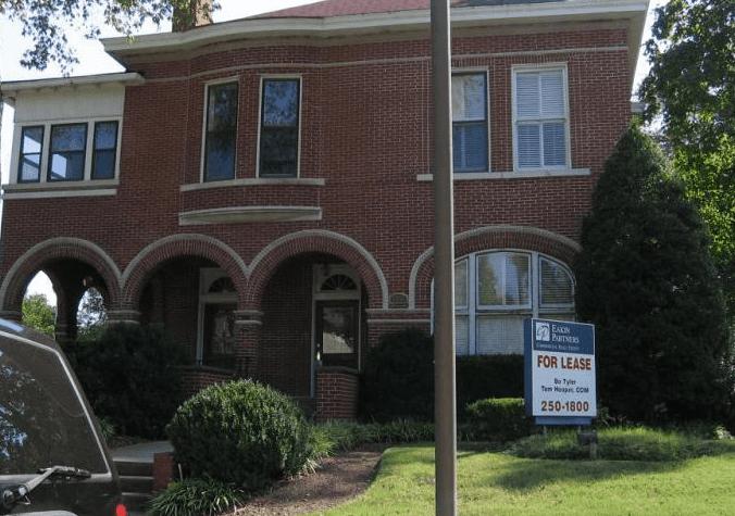 1516 16th Ave. S., Nashville, TN. (Photo: Davidson County Property Assessor)