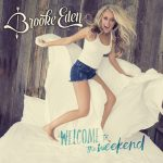 Brooke Eden Releases EP On RED BOW Records
