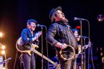 In Pictures: Nathaniel Rateliff & The Night Sweats At The Ryman