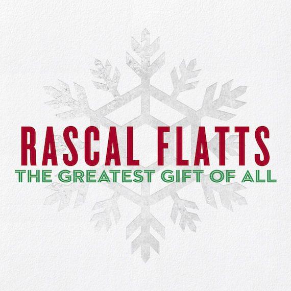 Rascal Flatts Christmas cover