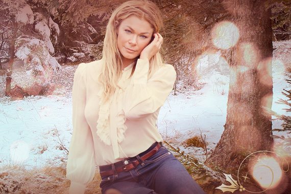 LeAnn Rimes. Photo: SaraHertel