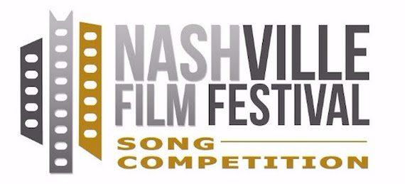 Nashville Film Festival Song Competition Logo