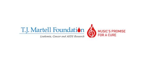 TJ Martell logo