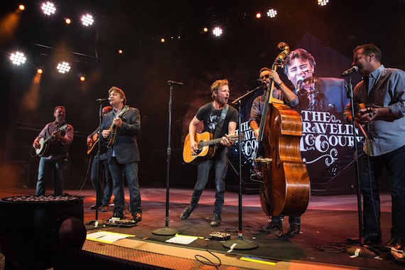 The Travelin McCourys with Dierks Bentley