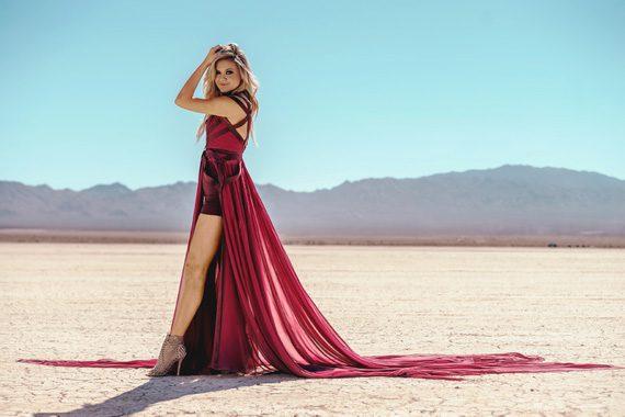 Kelsea Ballerini. Photo: Kristin Barlowe, courtesy of Black River Entertainment.