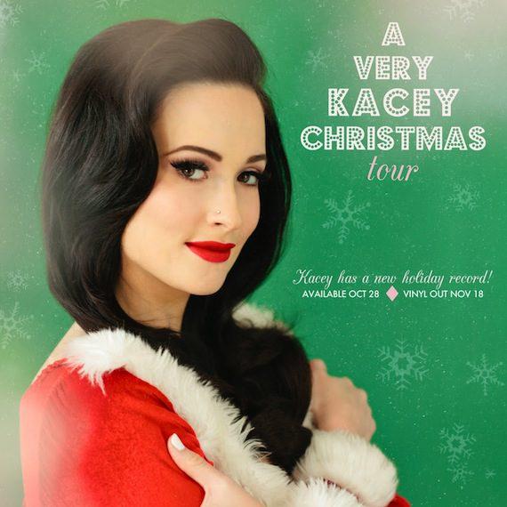 Kacey Musgraves Christmas tour