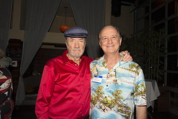 Jimmy Bowen and Bob Bullock
