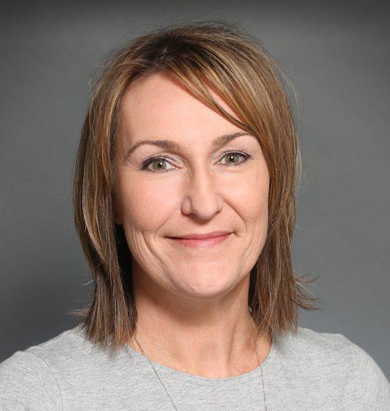 Nicole Walden