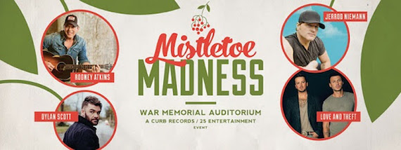 mistletoe-madness