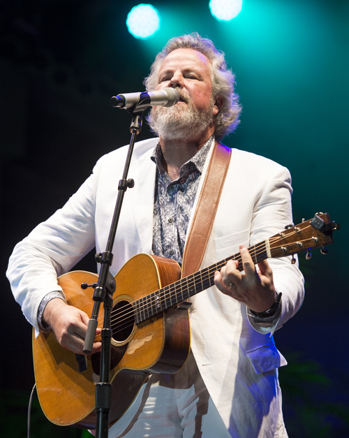 Robert Earl Keen. Photo: Erika Goldring.