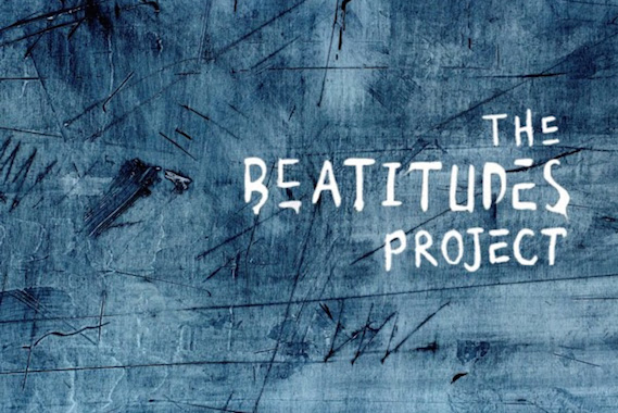 the-beatitudes-project