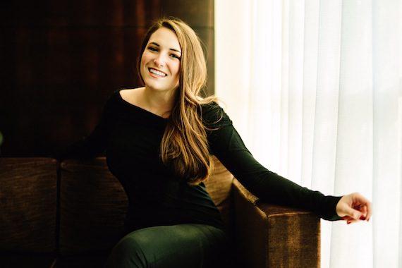 Executive Director Amelia Varni of Universal Music Publishing Group (headshot attached, photo credit: Dallas Wilson)