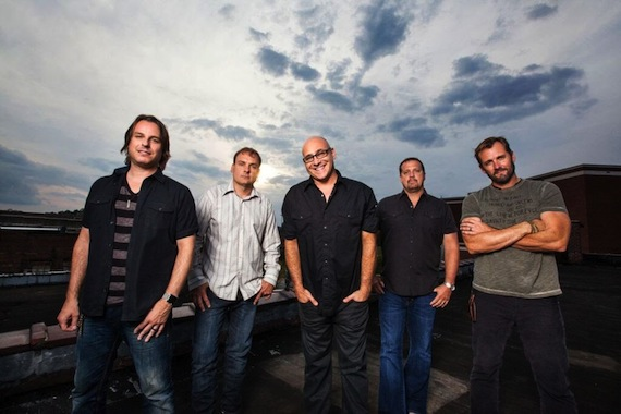 Sister Hazel We Got It All Tonight Tour